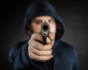 criminal law, violent crimes